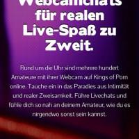 mobiler Webcamchat
