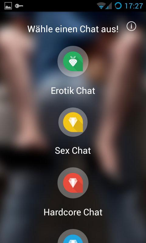 kostenlose sexchats freier erotikchat