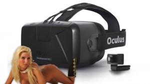 Sexcam Oculus Rift